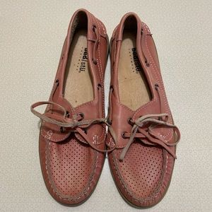 Bed-Stu Aunt Babs Slip-On Loafers